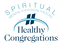 healthy congregations recognition program logo