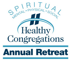 healthy congregations retreat logo